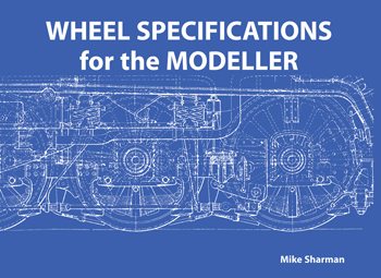 Front cover of Wheel Specifications for the Modeller