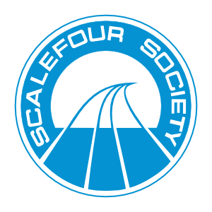 The society 40th anniversary logo.